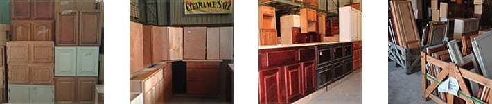 Discount Cabinetry Banner