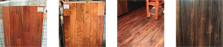Discount Hardwood Flooring Banner