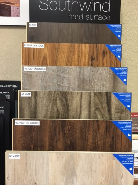 Vinyl Plank Flooring Waterproof Flooring Water