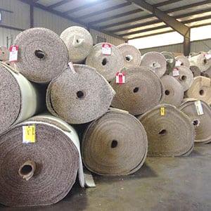 Lakeland Liquidation Discount Carpet Picture 1