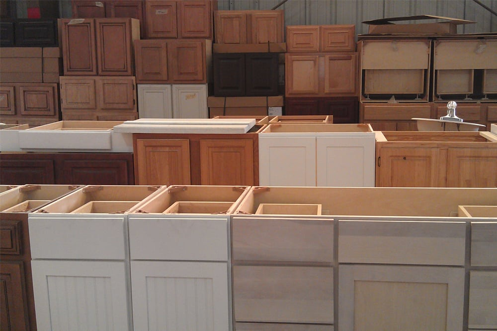 Kitchen Cabinet Discount Warehouse