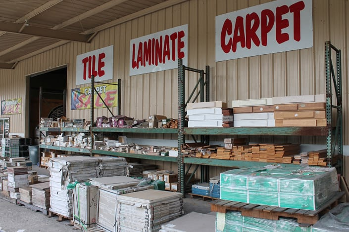 Lakeland Liquidation Warehouse Image 2