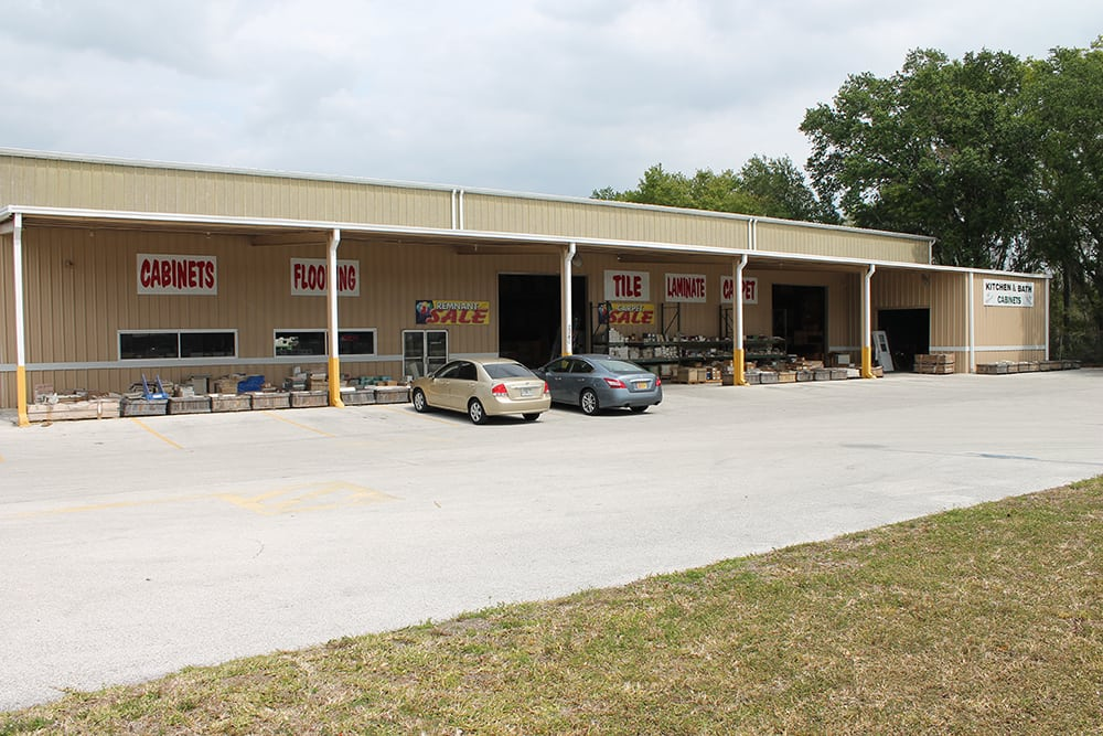 Our Warehouse Lakeland Liquidation