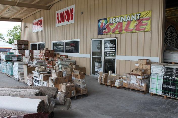 Lakeland Liquidation Warehouse Image 4