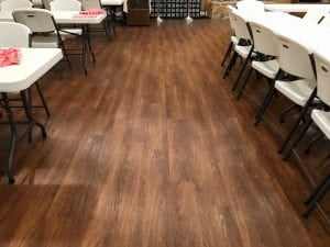 Waterproof Flooring Lakeland