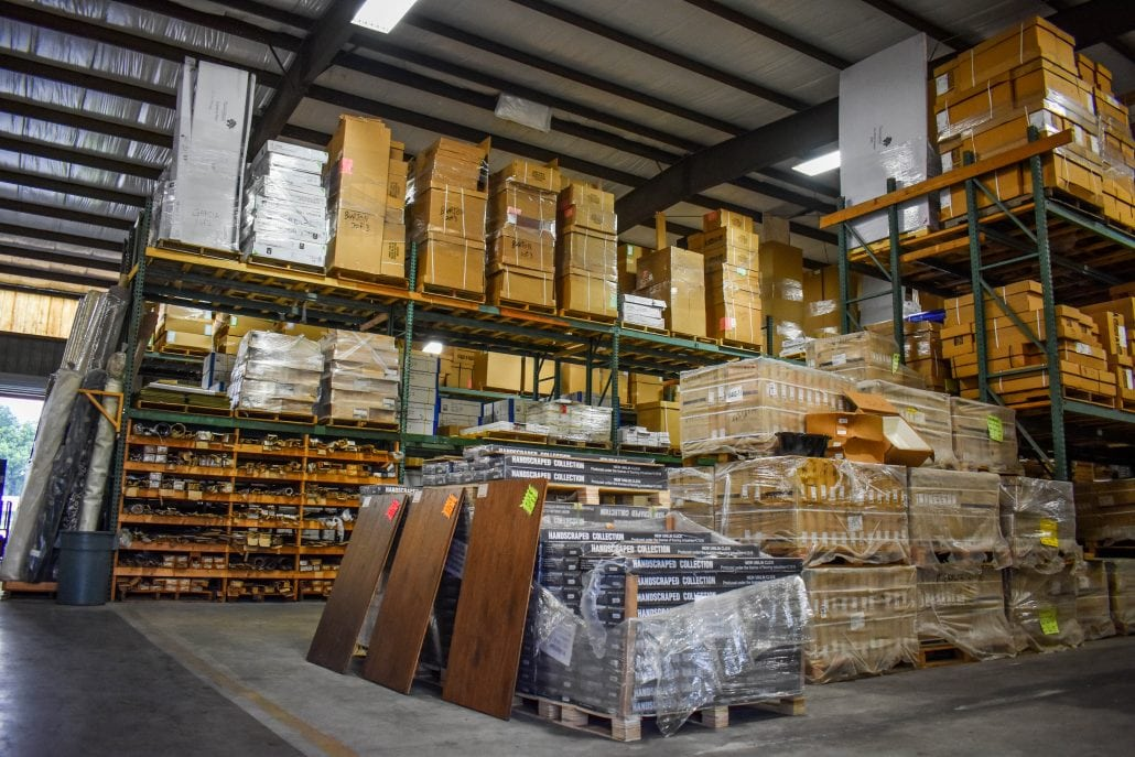 Our Warehouse Lakeland Liquidation