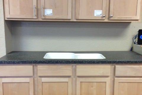 Unfinished Shaker Style Kitchen Cabinets Lakeland