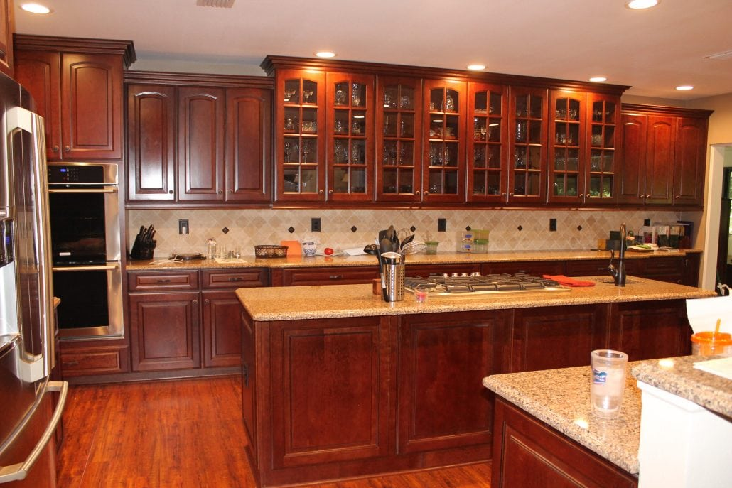 Cabinets discount cabinets tru cabinetry for Cheap kitchen cabinets nashville tn