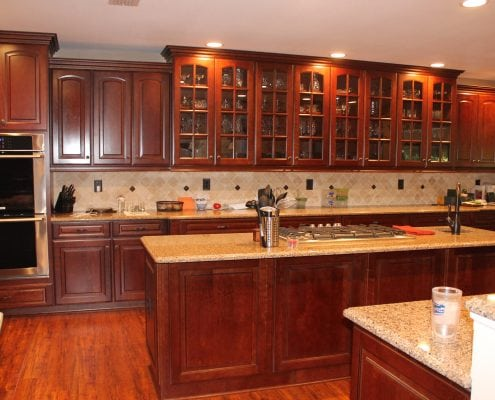 Particle Board Kitchen Cabinets Review