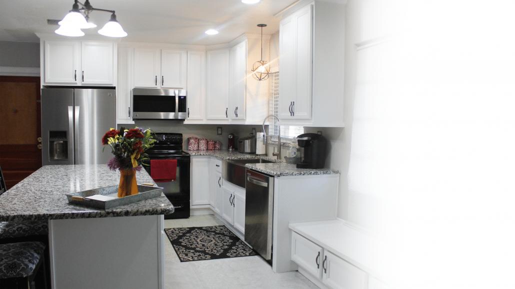 Discount Cabinets And Flooring - Lakeland Liquidation